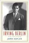 Irving Berlin: New York Genius (Jewish Lives) Cover Image