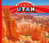 Utah (Explore the United States) Cover Image