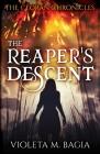 The Reaper's Descent Cover Image
