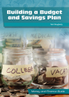 Building a Budget and Savings Plan Cover Image