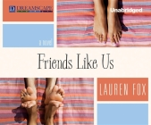 Friends Like Us Cover Image