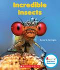 Incredible Insects (Rookie Read-About Science: Strange Animals) Cover Image