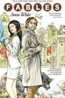 Fables Vol. 19: Snow White Cover Image