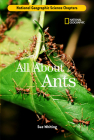 Science Chapters: All About Ants Cover Image