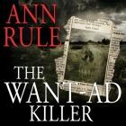 The Want-Ad Killer Lib/E Cover Image