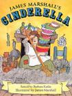 James Marshall's Cinderella Cover Image