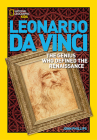 World History Biographies: Leonardo da Vinci: The Genius Who Defined the Renaissance (National Geographic World History Biographies) Cover Image