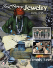 Fred Harvey Jewelry: 1900-1955 Cover Image