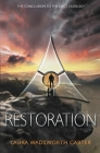 Restoration: A Young Adult Dystopian Cover Image