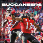 Tampa Bay Buccaneers 2021 12x12 Team Wall Calendar Cover Image