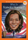 Who Is Kamala Harris? (Who HQ NOW) Cover Image