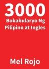 3000 Bokabularyo Ng Pilipino at Ingles Cover Image