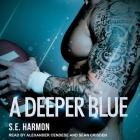 A Deeper Blue Lib/E Cover Image