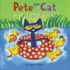 Pete the Cat: Five Little Ducks Cover Image