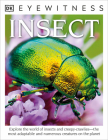 DK Eyewitness Books: Insect Cover Image