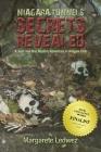Niagara Tunnels Secrets Revealed: A Josh and Mac Mystery Adventure in Niagara Falls Cover Image