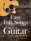 Easy Folk Songs for the Guitar Cover Image