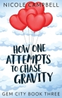 How One Attempts to Chase Gravity Cover Image