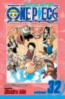 One Piece, Vol. 32 Cover Image