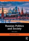 Russian Politics and Society Cover Image