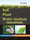 Soil Plant Water Analysis: Theory and Practice Cover Image