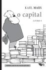 O capital, Livro I Cover Image