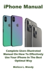 iPhone Manual Cover Image