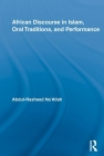 African Discourse in Islam, Oral Traditions, and Performance Cover Image