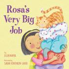 Rosa's Very Big Job Cover Image