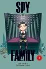 Spy x Family, Vol. 7 Cover Image