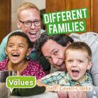 Different Families (Our Values - Level 2) Cover Image