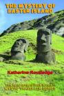 The Mystery of Easter Island (Mystic Traveller) Cover Image