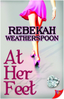 At Her Feet Cover Image