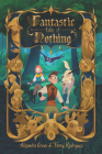 Fantastic Tales of Nothing Cover Image
