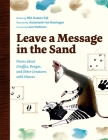 Leave a Message in the Sand: Poems about Giraffes, Bongos, and Other Creatures with Hooves Cover Image