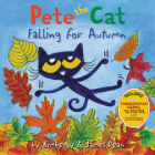 Pete the Cat Falling for Autumn Cover Image