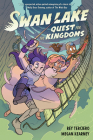Swan Lake: Quest for the Kingdoms Cover Image