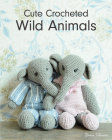 Cute Crocheted Wild Animals Cover Image