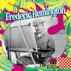 Frederic Remington (Great Artists) Cover Image
