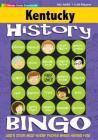 Kentucky History Bingo Game! (Kentucky Experience) Cover Image