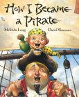 How I Became a Pirate Cover Image