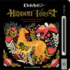 Etchart: Hidden Forest: Reveal the Wonders of the Wild in 9 Amazing Etchart Scenes Cover Image