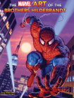 The Marvel Art of the Brothers Hildebrandt Cover Image