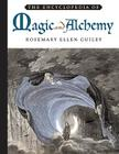 The Encyclopedia of Magic and Alchemy Cover Image