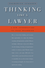 Thinking Like a Lawyer: A New Introduction to Legal Reasoning Cover Image