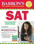 Barron's SAT [With CDROM] Cover Image
