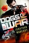 Dogs of War (Joe Ledger Novels #9) Cover Image