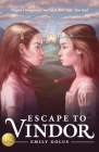 Escape to Vindor Cover Image