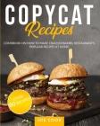 Copycat Recipes: Cookbook on How to Make Cracker Barrel Restaurant's Popular Recipes at Home. Cover Image