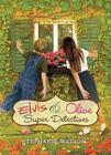 Elvis & Olive: Super Detectives Cover Image